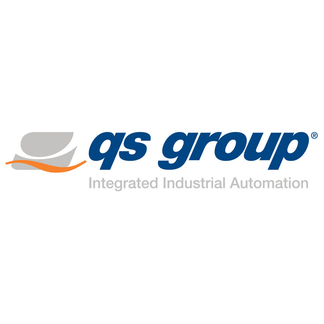 Logo referenza - QS Group S.p.A.